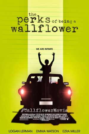 The Perks of Being a Wallflower 800x1200