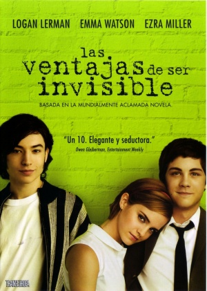The Perks of Being a Wallflower 1532x2151