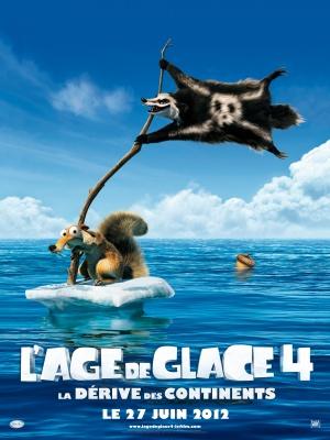 Ice Age 4 - Voll verschoben 2835x3780