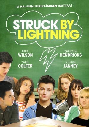 Struck by Lightning 1748x2480