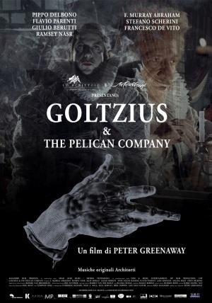 Goltzius and the Pelican Company 897x1280