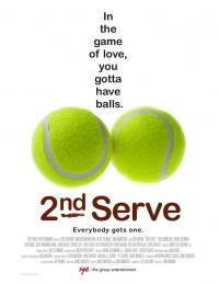 2nd Serve poster