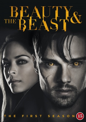 Beauty and the Beast 3070x4350