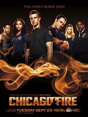 Chicago Fire 2251x3000