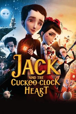 Jack et la mécanique du coeur 1400x2100