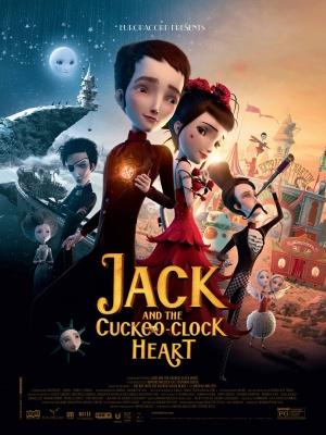 Jack et la mécanique du coeur 3750x5000