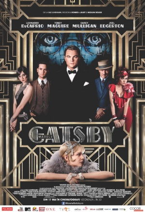 The Great Gatsby 1400x2040