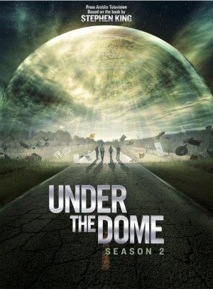 Under the Dome 834x1132