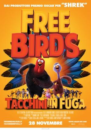Free Birds 3307x4724