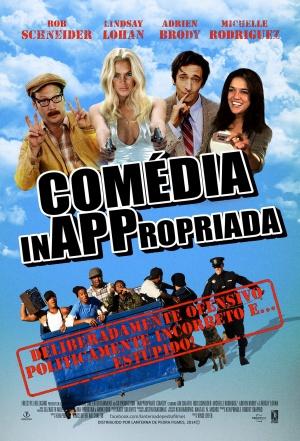 InAPPropriate Comedy 1393x2048