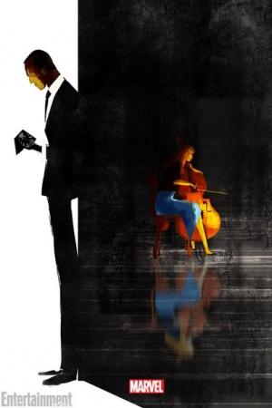 Agents of S.H.I.E.L.D. 403x604