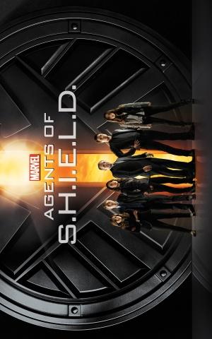 Agents of S.H.I.E.L.D. 1600x2560