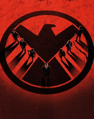 Agents of S.H.I.E.L.D. 3949x5000