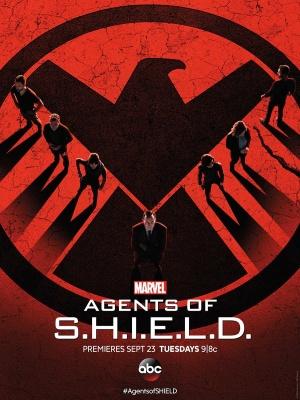 Agents of S.H.I.E.L.D. 900x1201