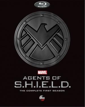 Agents of S.H.I.E.L.D. 1631x2049