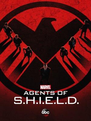 Agents of S.H.I.E.L.D. 2248x3000