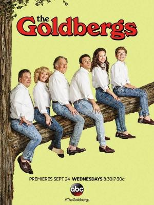 The Goldbergs 900x1200