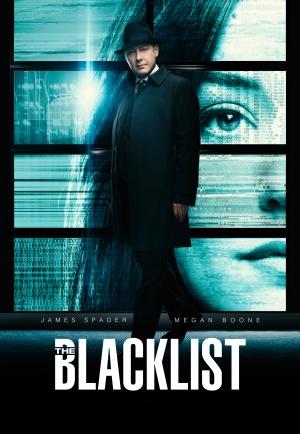 The Blacklist 3453x5000