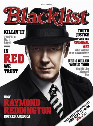 The Blacklist 2209x3000