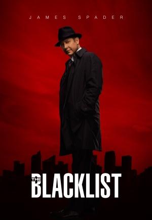 The Blacklist 3452x5000