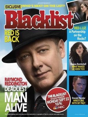 The Blacklist 2253x3000