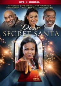 Dear Secret Santa poster