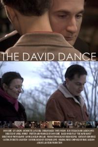 The David Dance poster