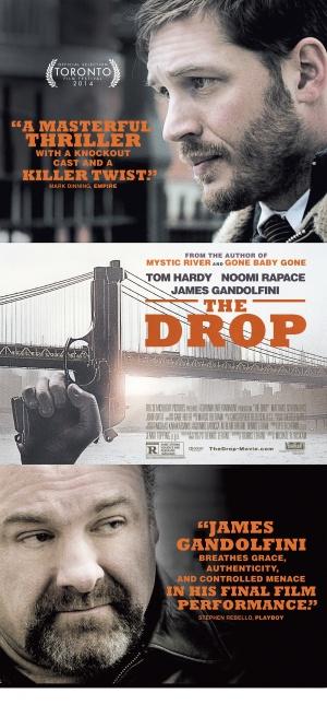 The Drop 2000x4300