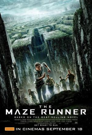 The Maze Runner 1016x1488