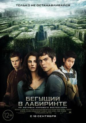 The Maze Runner 3515x5000