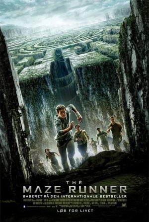 The Maze Runner 423x630