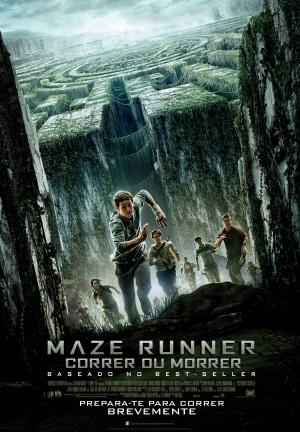 The Maze Runner 1928x2778