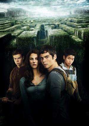 The Maze Runner 3523x5000