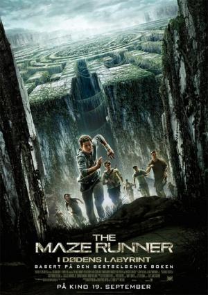 The Maze Runner 800x1132