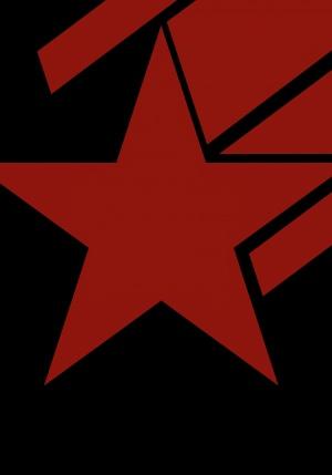 Captain America: The Winter Soldier 3498x5000