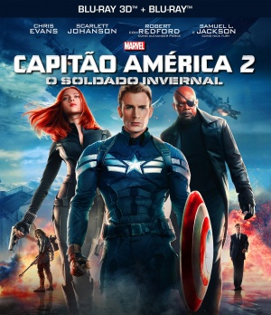 Captain America: The Winter Soldier 1439x1667