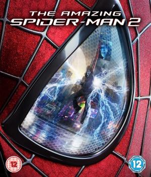 The Amazing Spider-Man 2 2500x2930