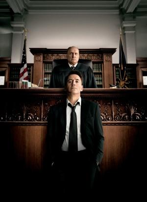 The Judge 3646x5000