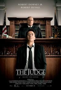 Судья poster