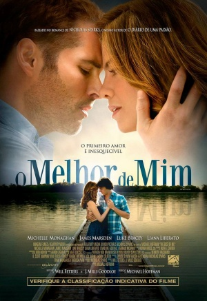 The Best of Me 823x1200