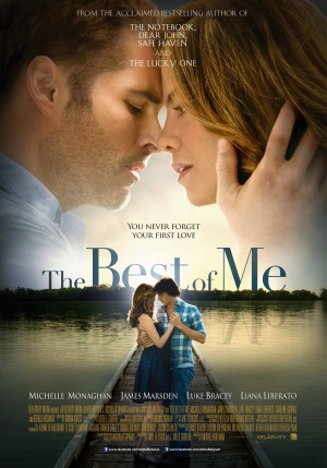 The Best of Me 3500x5000