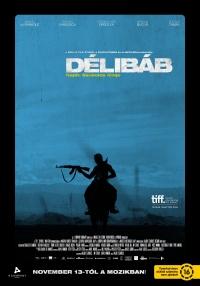 Délibáb poster
