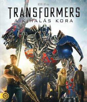 Transformers: La era de la extinción 1489x1748