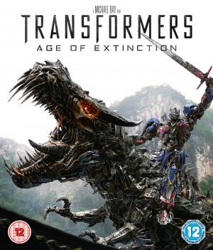 Transformers: La era de la extinción 2500x2930