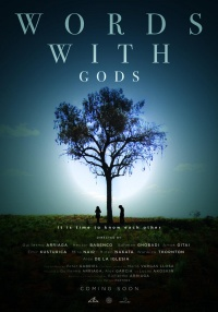 Words with Gods poster