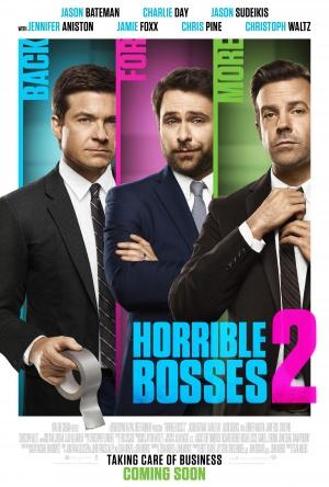 Horrible Bosses 2 2765x4096