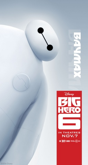 Big Hero 6 744x1392