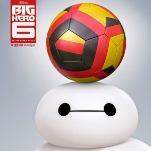 Big Hero 6 960x960