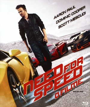 Need for Speed 1459x1733
