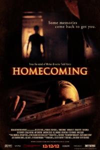 Homecoming poster